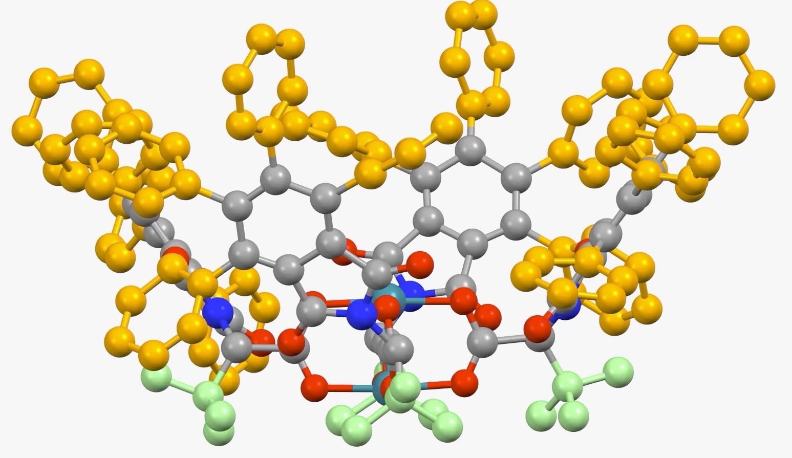 Chemical Catalyst Turns 'Trash' to 'Treasure'