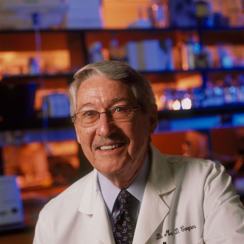 Max Cooper, MD