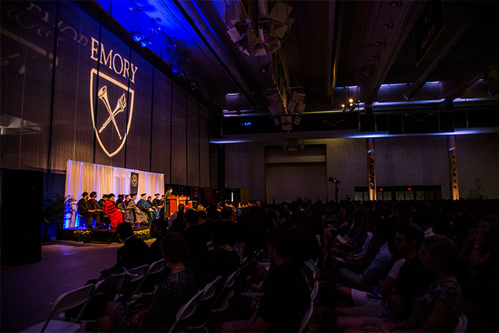 emory convocation