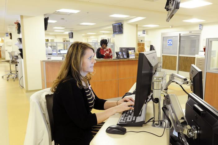 Emory University Hospital Emergency Department expands