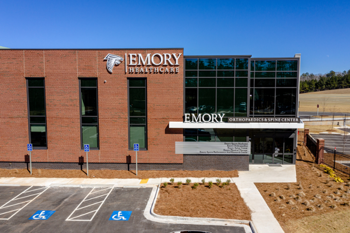 Emory Orthopaedics & Spine Center at Flowery Branch