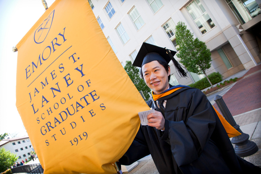 Laney Graduate School