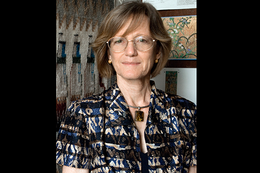Carol Worthman, Samuel Candler Dobbs Professor of Anthropology, director, Laboratory for Comparative Human Biology