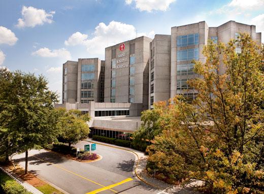 Emory Healthcare And Saint Joseph S Hospital Close