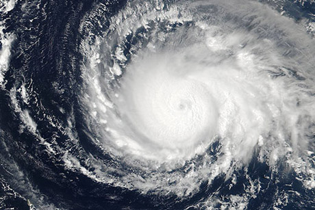 Emory University is carefully monitoring the weather threat posed by Hurricane Irma.