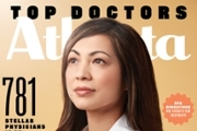 Numerous Emory physicians listed in Atlanta magazine's 2018 'Top Doctors' issue
