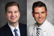 Emory Orthopaedics & Spine Center adds two physicians to Johns Creek