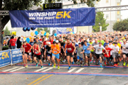 Register for the Winship Win the Fight 5K