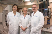 Emory Structural Heart & Valve Center joins newly created NIH network, announces new leadership