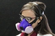 Emory University's Serious Communicable Diseases Program receives contract to assess elastomeric respirators in health care