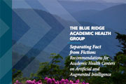 Artificial Intelligence: Blue Ridge Report separates fact from fiction