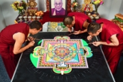 Emory's Compassion-Centered Spiritual Health derived from ancient Tibetan traditions