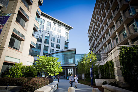 Emory's graduate, professional schools ranked among best by U.S. News