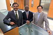 Winship Cancer Institute receives multi-institutional NCI UG1 award