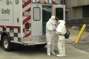 Emory marks fifth anniversary of first Ebola patients treated in U.S.