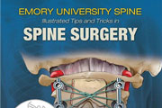 Emory orthopaedics faculty publish 'how-to' guide for spine surgery