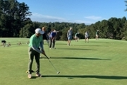 Emory Johns Creek Hospital golf tournament raises more than $20K for the American Heart Association