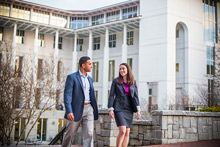 The Goizueta Foundation makes $30 million gift to Emory's Goizueta Business School