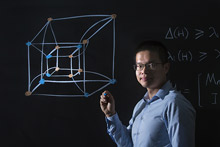 Emory mathematician ignites acclaim for one of year's top discoveries