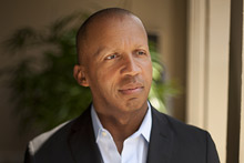 Human rights lawyer and activist Bryan Stevenson to deliver Emory Commencement address