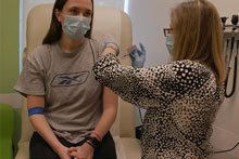 Emory new site in NIH-sponsored coronavirus vaccine study