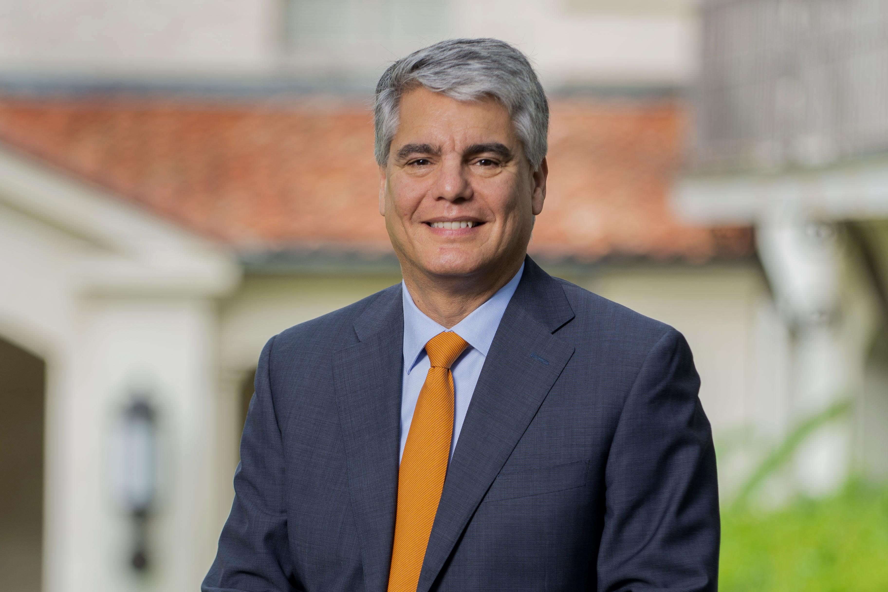 Gregory L. Fenves has been elected as the 21st president of Emory University by a unanimous vote of the board. niors were selected to receive the Bobby Jones scholarship.