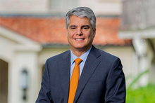 Emory Board of Trustees names Gregory L. Fenves as 21st president