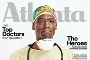 Emory physicians represent nearly half of 2020 'Top Doctors' list in Atlanta magazine