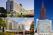U.S. News ranks Emory University Hospital No. 1 and Emory Saint Joseph's No. 2 in Georgia
