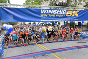 2020 Winship Win the Fight 5K Walk/Run will be virtual