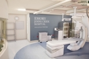 Emory Johns Creek Hospital opens second state-of-the-art interventional radiology suite