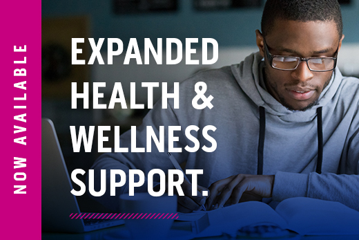 Emory expands access to free, anytime health services for all students