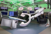 Robotic imaging system helps support personalized care at Emory Saint Joseph's Hospital