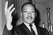 Emory to honor Martin Luther King Jr. with online King Week programs