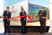 Emory Healthcare, Atlanta Falcons open new clinic and sports performance and research center