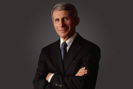 Dr. Anthony Fauci to deliver Emory Commencement address