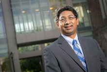 Acclaimed biomedical scientist, former Emory professor Ravi Bellamkonda named provost