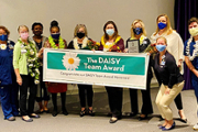 Emory Saint Joseph's Hospital nursing advocacy program wins national IHI/DAISY award for patient safety
