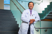 Winship's Ramalingam to serve as editor-in-chief of journal CANCER