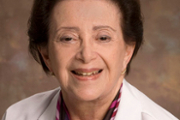 American Heart Association names award for Emory pioneering cardiologist Nanette Wenger