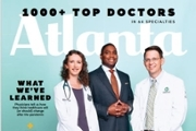 Emory physicians make up almost half of 2021 'Top Doctors' list in Atlanta magazine