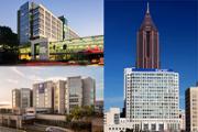 Emory University Hospital ranked No. 1 and Emory Saint Joseph's No. 2 in Georgia by U.S. News