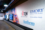 Emory Healthcare announces Anthem Inc. as latest partner in its growing Innovation Hub