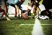 Race, position played and more could affect heart ailment risk for collegiate football players