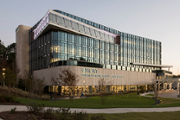 Emory Musculoskeletal Institute officially opens high-tech building