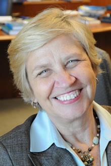 Linda McCauley | Emory University | Atlanta, GA