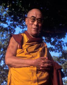 Dalai Lama | Emory University | Atlanta, GA